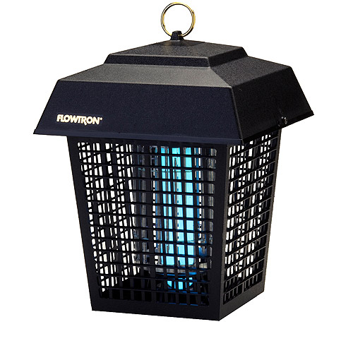 Flowtron Electric Insect Killer, Half-Acre