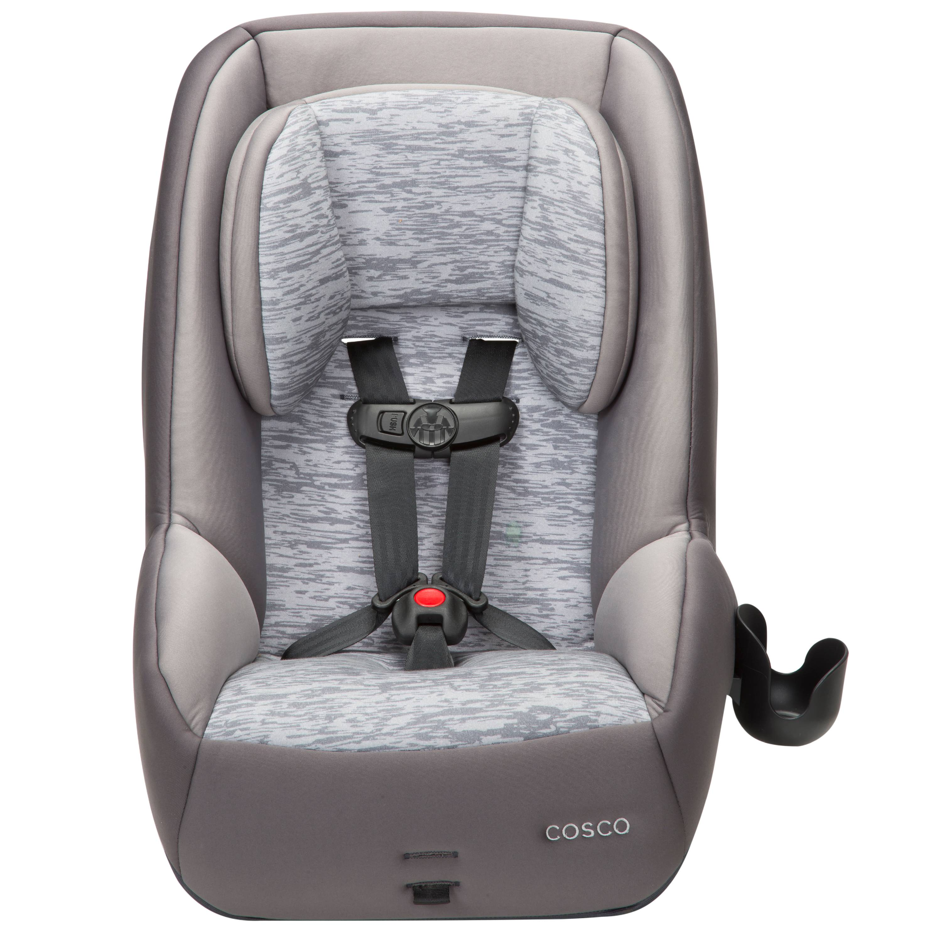 Cosco MightyFit 65 DX Convertible Car Seat