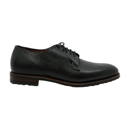 Allen Edmonds Mens San marco Leather Lace Up Dress Oxfords, Black, Size 11.0 Allen Edmonds Dress Shoes