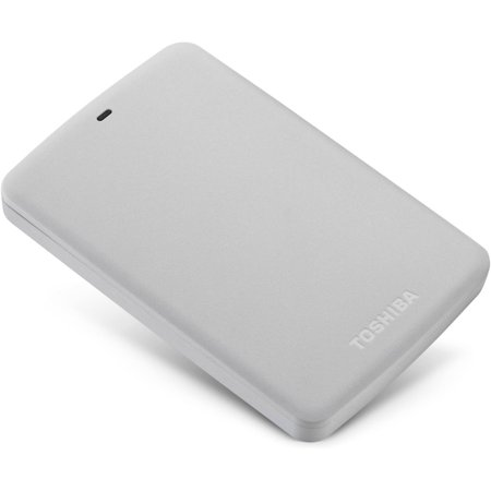 Toshiba Canvio Basics 1TB Portable External Hard Drive