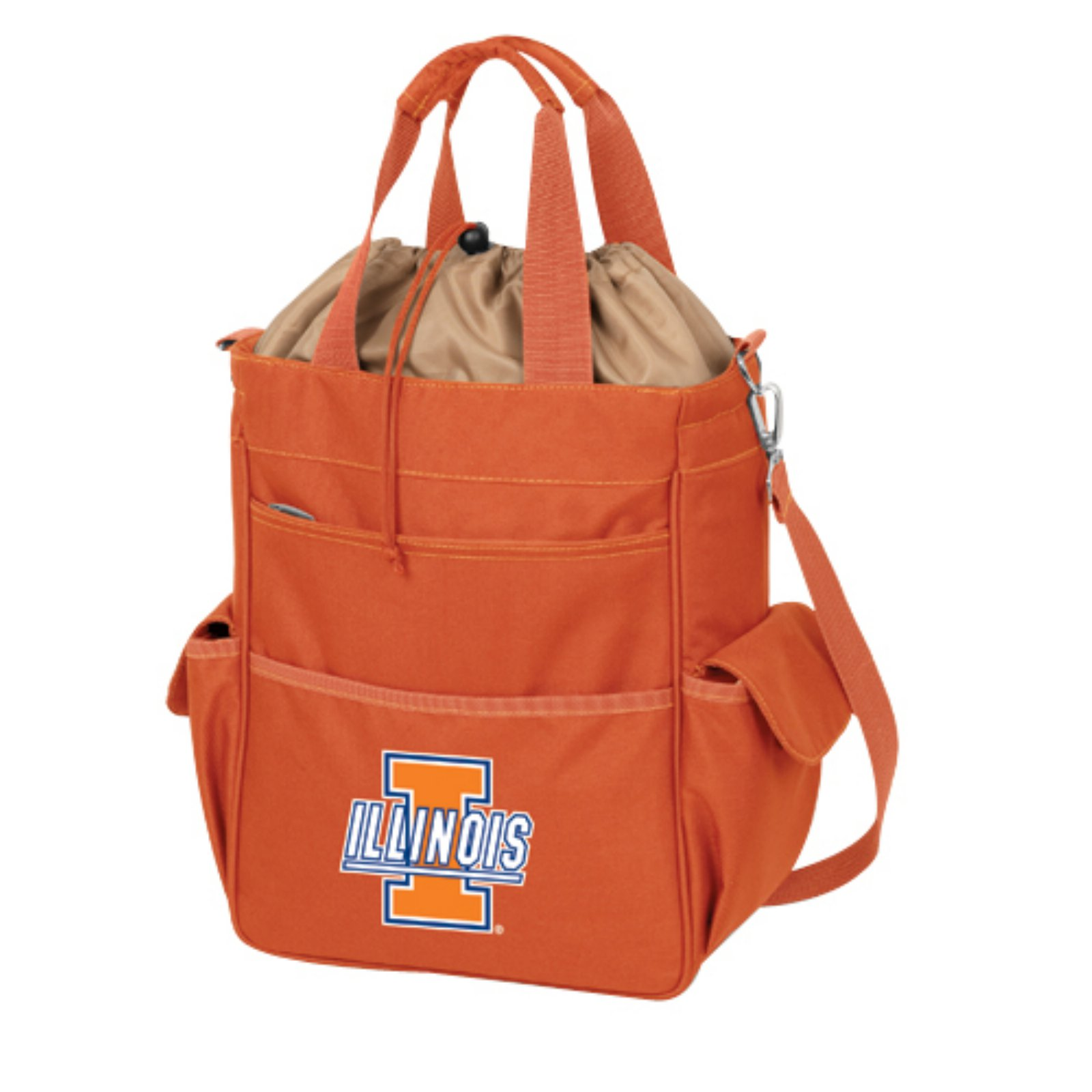 ONIVA 20 Can NCAA Activo Tote Picnic Cooler