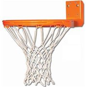 Gared Sports 266 Super Rear Mount Goal with Nylon Net