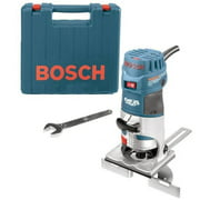 BOSCH PR20EVS Variable-Speed Palm Router Kit