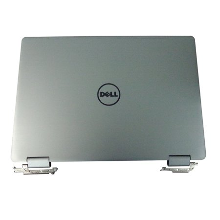 Dell Inspiron 7368 7378 Lcd Back Cover w/ Hinges 7531MM