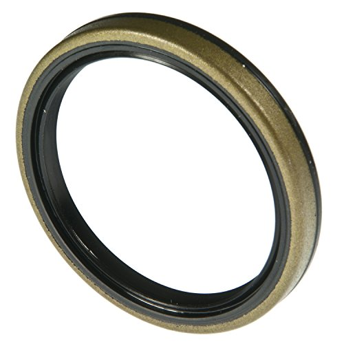 National Bearing 710323 Front Wheel Seal