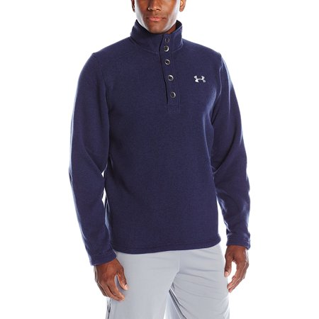 Under Armour Under Armour Mens Specialist Storm Sweater Midnight