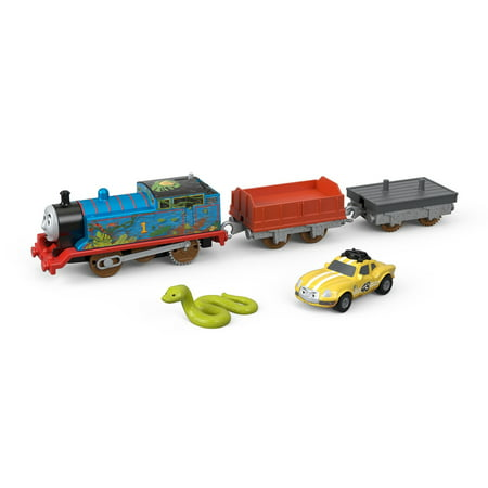 Thomas & Friends TrackMaster Greatest Moments Train Engine (Characters May Vary) - Pickup Today