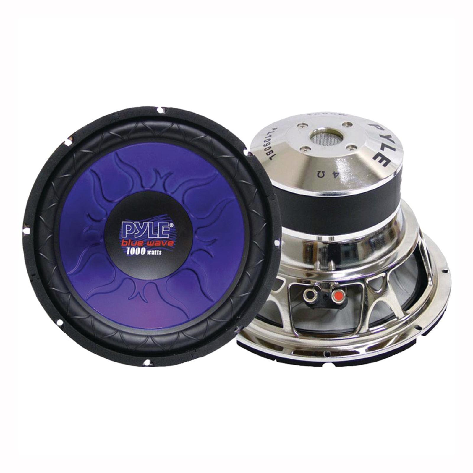 "Pyle 12"" 1200 Watt DVC Subwoofer"