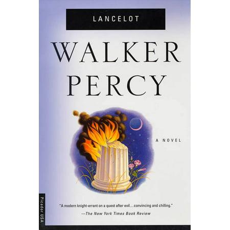 Lancelot : A Novel