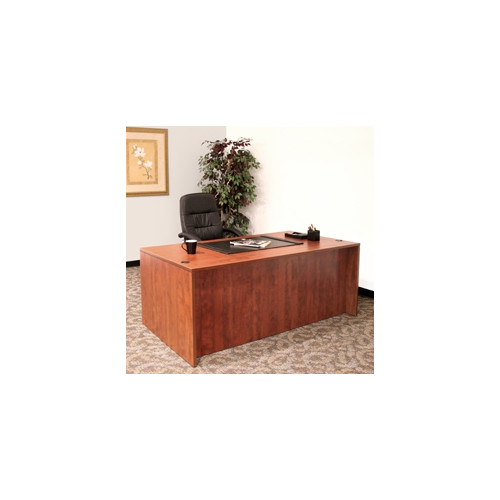 Regency Double Pedestal Executive Desk