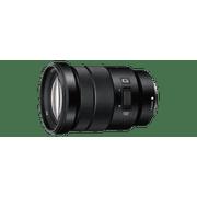 SELP18105G E PZ 18-105mm F4 G OSS Power Zoom Lens