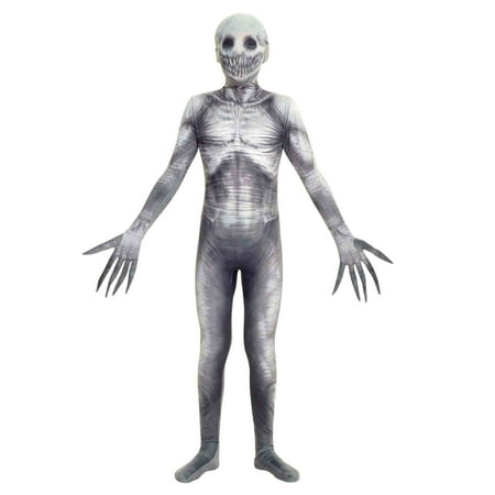 Boy The Rake Bodysuit Medium Halloween Dress Up / Role Play Costume