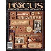 Locus Magazine, Issue #653, June 2015 - eBook
