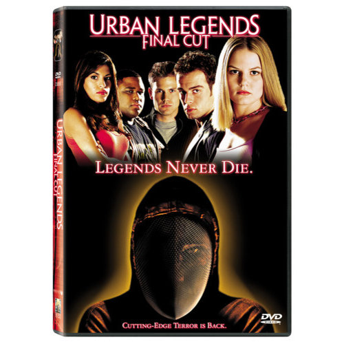 Urban Legend: The Final Cut (Widescreen, Full Frame)
