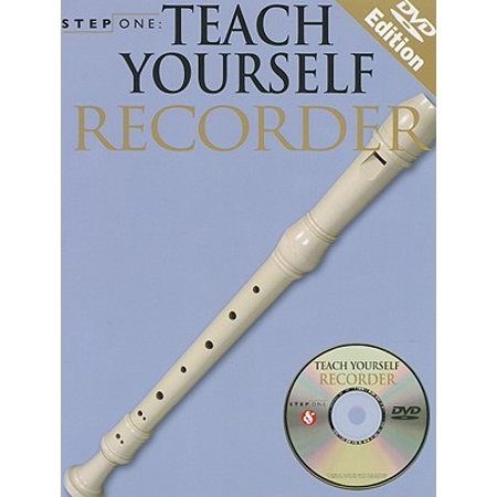 Amsco Publications - Teach Yourself Recorder