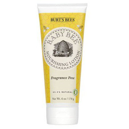 Baby Bee Lotion Fragrance Free Burt S Bees 6 Oz Lotion