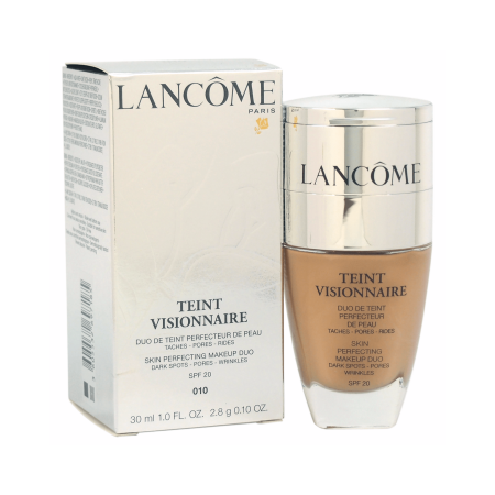 Lancome Visionnaire Perfecting Make Up