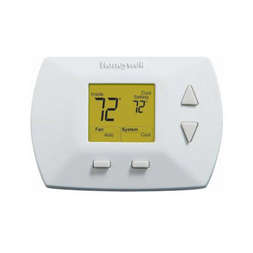 Honeywell Home/Bldg Center RTH5100B1025/K1 Digital Thermo...