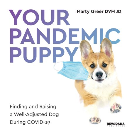Your Pandemic Puppy (Paperback)
