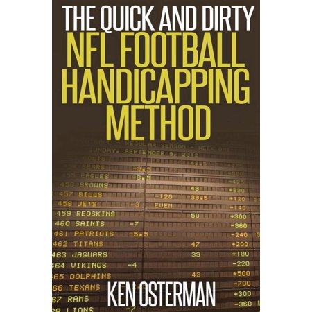 The Quick and Dirty NFL Football Handicapping Method - Soft Football
