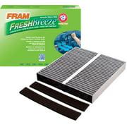 FRAM Fresh Breeze Cabin Air Filter, CF10140