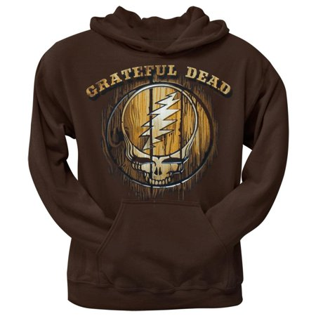 Grateful Dead - Dead Brand Pullover Hoodie