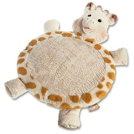 Sophie la Giraffe Mary Meyer Best Ever Baby Mat