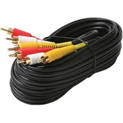 206-284 STEREN 25FT STEREO DUBBING CABLE