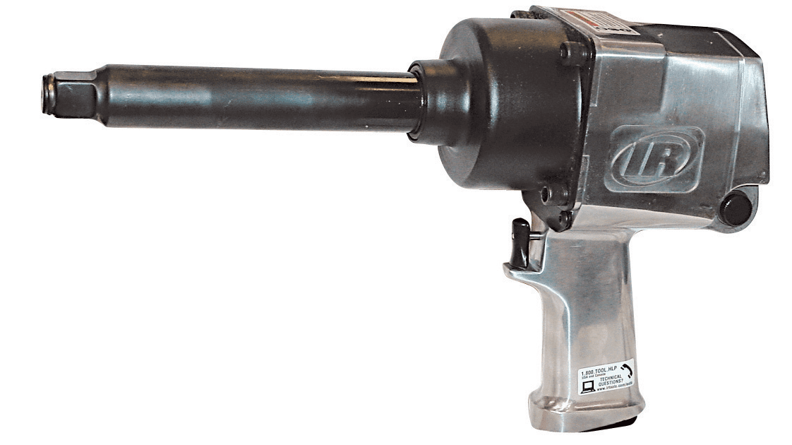 "Impact Wrench 3 4"" Drive 6"" Anvil by Ingersoll Rand"