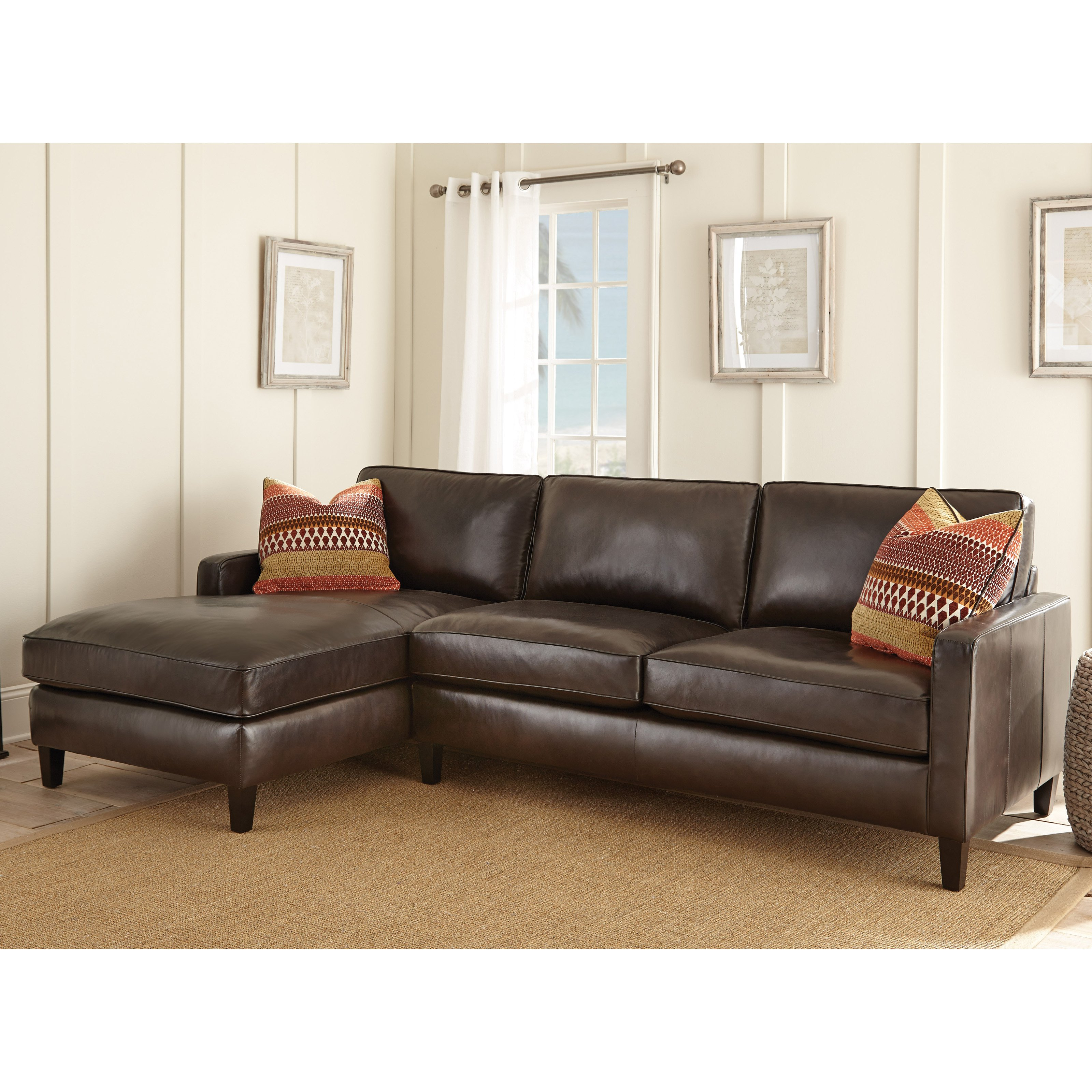 Steve Silver Anquilla Sectional