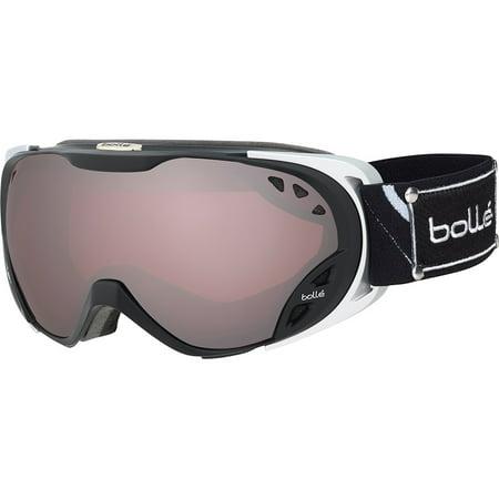 Bolle Snow Duchess Goggles - Black & Silver Opera Frame, Vermillon Gun Lens Anon Hawkeye Snow Goggles