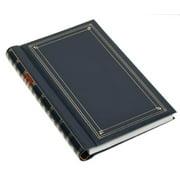 Pioneer Photo Albums Bi Directional 2-UP 300 Photo Album (4x6, Navy Blue)