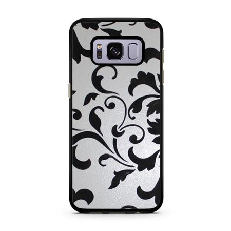 new styles a2bc0 e03cc Damask Galaxy S8 Plus Case
