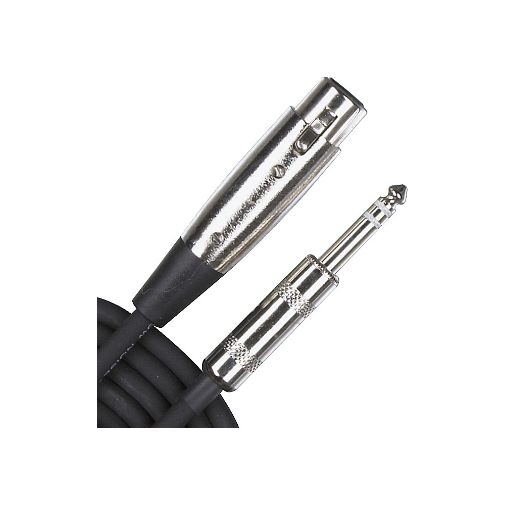 Rapco Horizon XLR (Female) - TRS Cable  10 ft.
