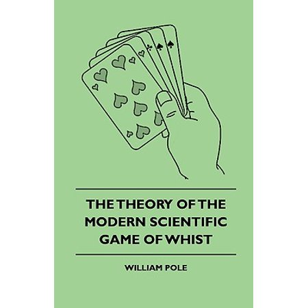 The Theory of the Modern Scientific Game of Whist - Halloween Music Theory Games
