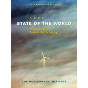 State of the World 2008 - eBook