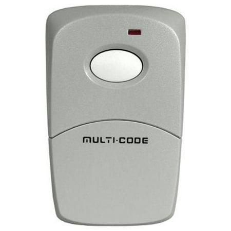 Linear 308911 Multicode 3089 Compatible Visor Remote Opener