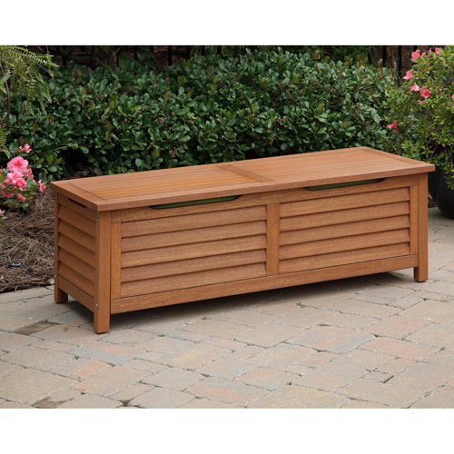 Home Styles Montego Bay Outdoor Deck Box by Home Styles
