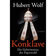 Konklave - eBook