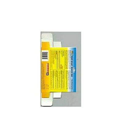 Rub 2 Ounce Cream - Tiger Balm Muscle Rub Pain Relieving Cream, 2.0 OZ
