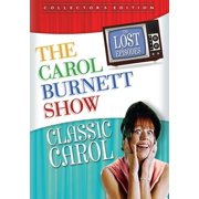 Carol Burnett Show: Classic Carol (DVD) by Weades Moines Video