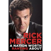 A Nation Worth Ranting About - eBook