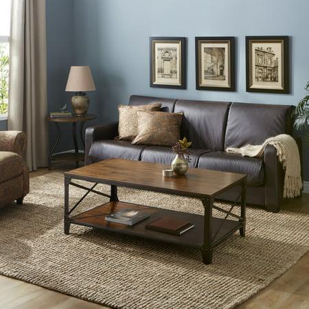 Phenomenal Handy Living Trace Convert A Couch Brown Renu Leather Futon Sofa Sleeper Frankydiablos Diy Chair Ideas Frankydiabloscom