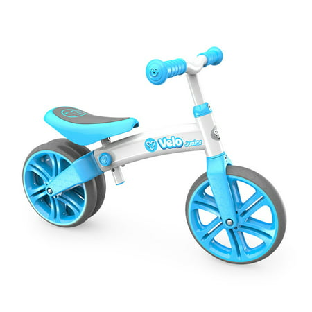Yvolution Y Velo Junior Balance Bike Blue