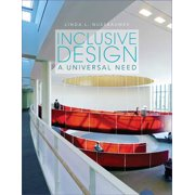 Inclusive Design : A Universal Need