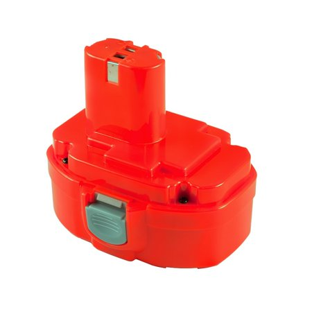 18V Replacement Battery For Makita 6347D 6347DWAE 6347DWDE
