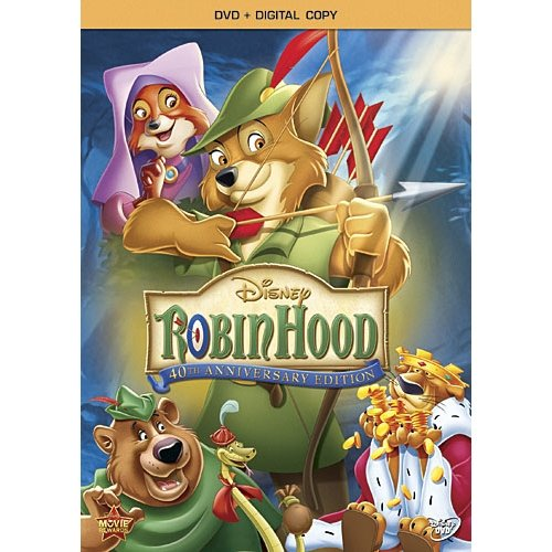 Robin Hood: Special Edition (DVD   Digital Copy) (Widescreen)