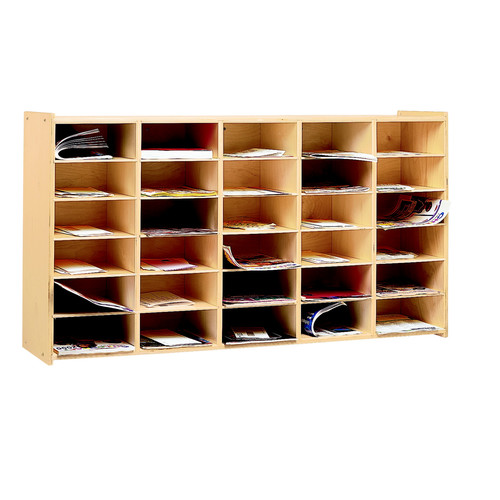 Bird in Hand 30 Compartment Cubby