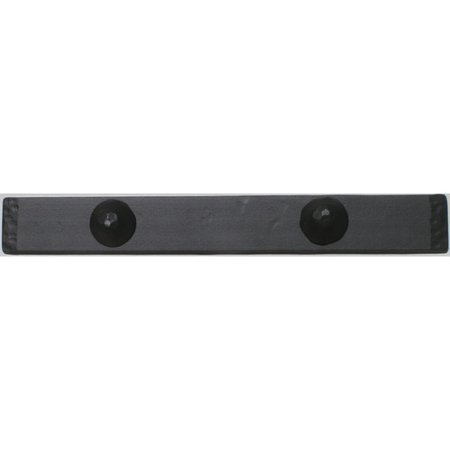 - Agave Ironworks Pull Backplate