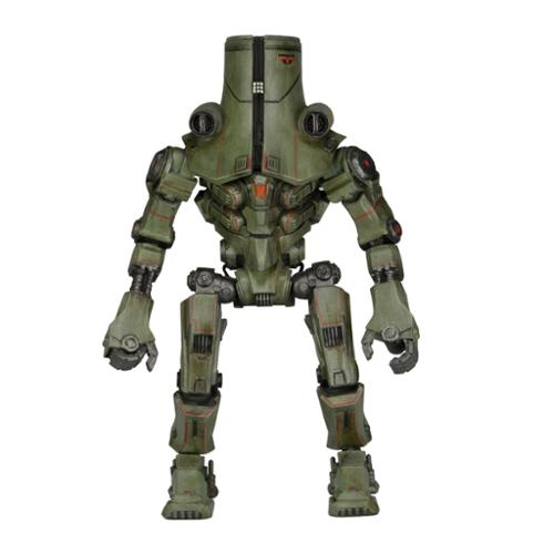 "Pacific Rim 18"" Action Figure: Cherno Alpha"